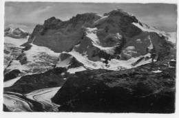 ZERMATT Gas Breithorn - VS Valais