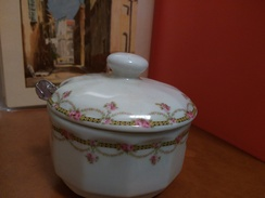 APILCO Pot à Sucre Sucrier - Dishware, Glassware, & Cutlery