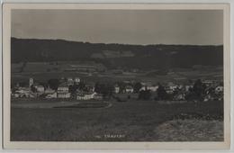 Travers - Vue Generale - Phototypie No. 786 - NE Neuchatel