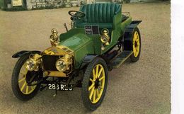 AUTOMOBILE /  /  L 35   / PROSPER LAMBERT 1906  CPM / CPSM 10 X 15 - PKW