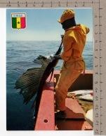 République Du Sénégal - Dakar - Pêche Sportive (marlin / Makaire / Istiophoridae) - Sénégal