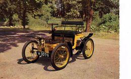 AUTOMOBILE /  /  L 35   / DECAUVILLE  1898  CPM / CPSM 10 X 15 - PKW