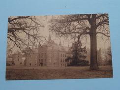 Kasteel / Château ( A. Geerts-Berghmans ) Anno 19?? ( Zie Foto Voor Details ) !! - Westerlo