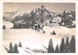 Stoos Skihaus - SZ Schwyz