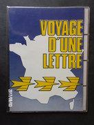 Voyage D'une Lettre - Diapositive