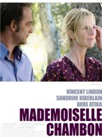 """ MADEMOISELLE CHAMBON"" - AFFICHE ORIGINALE MOYEN  FORMAT - Affiches & Posters"