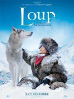 """"""" LOUP"""" Affiche De Cinéma Authentique - Format 120X160CM - Afiches & Pósters"""