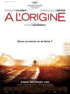 """"""" A L'ORIGINE """" Affiche De Cinéma Authentique - Format 120X160CM - Afiches & Pósters"""