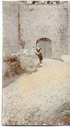PHOTO PHOTOGRAPHIE LOT DE 2  ANDELOT 39 JURA LE CHATEAU 1928 - Lieux