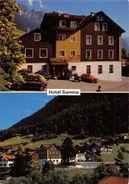 Triesenberg Hotel Samina - Liechtenstein