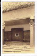 42603 Exposition Coloniale De Paris 1931 - Pavillon Du Conge Belge - Une Entree - Expositions