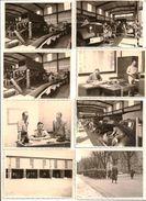 OFFENBURG Caserne 1960 - Troupes Françaises - Atelier D'entretien Automobile - Offenburg