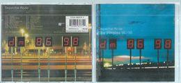 "2 CD    DEPECHE MODE  -  "" THE SINGLES 86-98 ""  -  21 TITRES - Musique & Instruments"