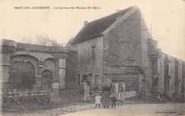 CPA  60 SAINT LEU D ESSERENT LE COUVENT DES MOINES 1920 - France