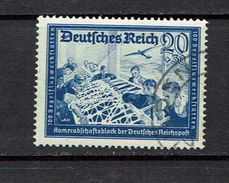 GERMANY....1941...used - Used Stamps