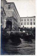 VENEZIA - MERCATO A RIALTO - Foto SCIUTTO - NON VIAGGIATA - Venezia (Venice)