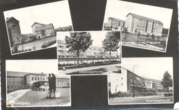 Helmond, St. Lambertus Ziekenhuis - Helmond