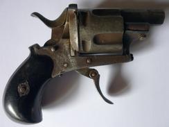 Velodog A Identifier - Armes Neutralisées