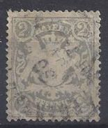 Bayern 1900 (o) Mi.65x - Bavaria