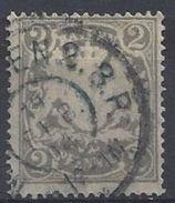 Bayern 1900 (o) Mi.65y - Bavaria