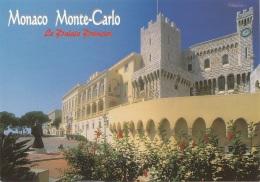 MONACO - Monte Carlo, Le Palais Princier - Monte-Carlo