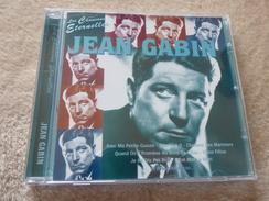 Jean GABIN - Musik & Instrumente
