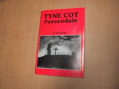 Passendale / TYNE COT - Boeken, Tijdschriften, Stripverhalen