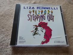 LIZA MINNELLI - Musik & Instrumente