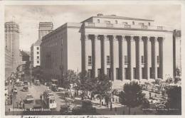 STOCKHOLM - Konserthuset, Gel.1929, Sondermarke - Schweden