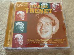 Charles TRENET - Musik & Instrumente