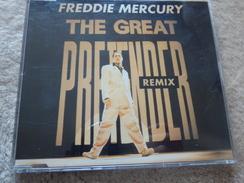 Freddie MERCURY - Autres