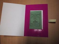 Iepers Drukje / Les Enfants De Marie Devant Jésus Délaissé Dans Son Tabernacle - Livres, BD, Revues