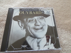 OUVRARD - Musik & Instrumente