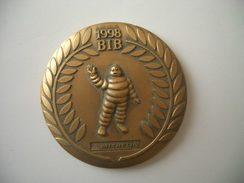 Médaille MICHELIN - Obj. 'Souvenir De'