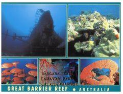 (818) Australia - QLD - Great Barrier Reef - Great Barrier Reef