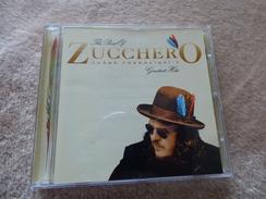ZUCCHERO - Musik & Instrumente