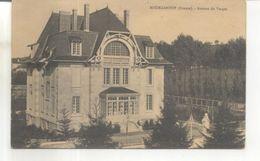 Bourganeuf, Avenue Du Verger - Bourganeuf