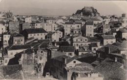 CORFU - Fotokarte Als Feldpost Gel.1944 - Griechenland