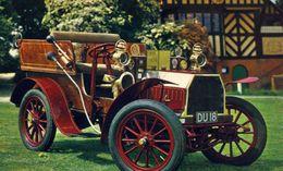 AUTOMOBILE /  /  L 37   / SPEEDWELL  1904   CPM / CPSM 10 X 15 - PKW