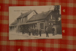 BERGUETTE PAS DE CALAIS 62 - France
