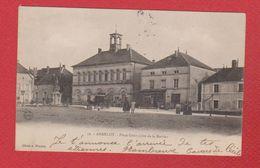 Andelot    / Place Cérès ( Côté De La Mairie ) - Other Municipalities