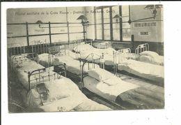 Gent Gand Hôpital Auxiliaire De La Croix Rouge Institut De Kerchove - Gent