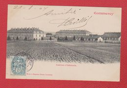 Commercy /  Casernes D'Infanterie - Commercy
