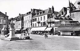 BEAULIEU  ( 19 ) -  La Place  ( C.P.S.M. , Pt - Ft  ) - France