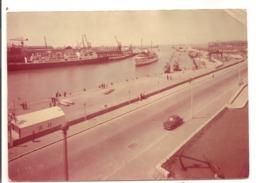 62 - BOULOGNE SUR MER - Le Port Et Le Casino. - Boulogne Sur Mer