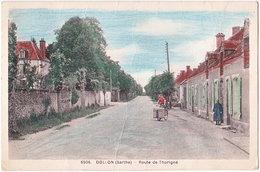 72. DOLLON. Route De Thorigné. 6506 - Other Municipalities
