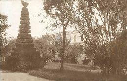 - Depts Div.-ref-TT496- Yvelines - Benainvuilliers Par Orgeval - Par Ce Chateau Ou Villa - Chateaux - Villas - - France