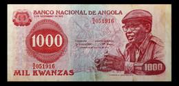 # # # Banknote Angola 1.000 Escudos 1979 # # # - Angola