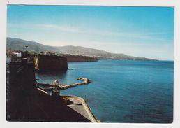 517 - ITALIE - META - Le Port Et La Petite Vierge - Altre Città