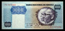# # # Banknote Angola 1.000 Kwanzas 1984 # # # - Angola